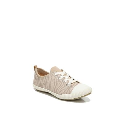 Women's Jam Session Sneakers by Dr. Scholl's in Taupe Zebra Print (Size 6 M)