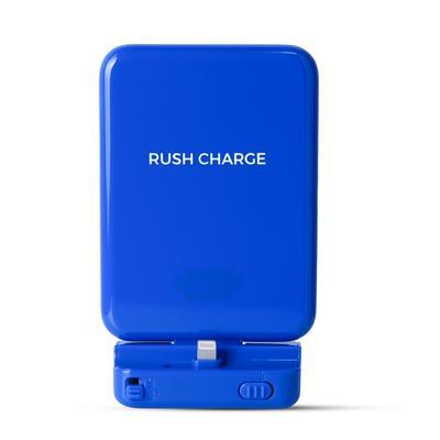 RUSH CHARGE HINGE - RC45HINGE-L-G1-BLUE