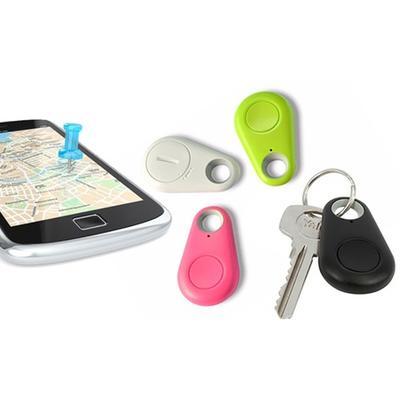 Bluetooth-Tracker: Schwarz/ 2