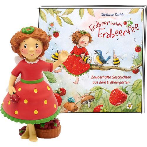 tonies® Erdbeerinchen Erdbeerfee, bunt