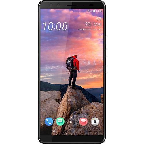 HTC U12 Plus 64GB ceramic black