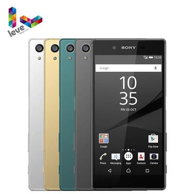 Sony – Smartphone Xperia Z5 E665...