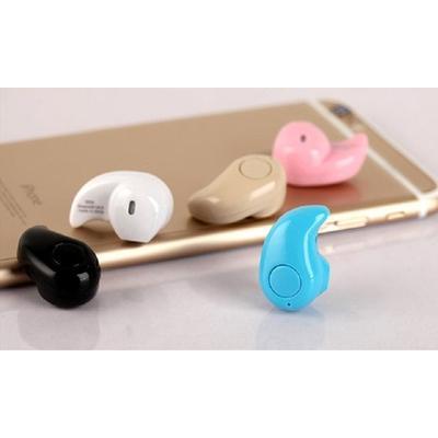 Bluetooth 4.0 In-Ear-Headset: Beige