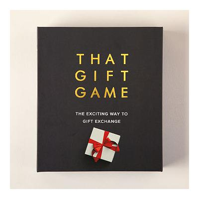 Holiday Gift Exchange Game