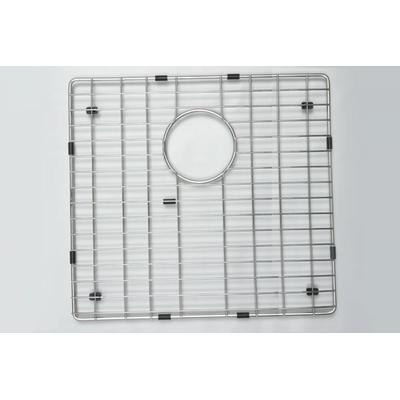 21-in. W X 16-in. D Stainless Steel Kitchen Sink Grid In Chrome Color - American Imaginations AI-34686