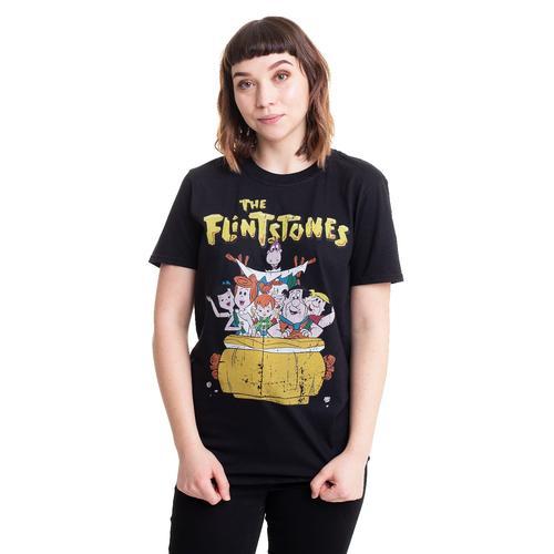 The Flintstones - The Flintstones - - T-Shirts