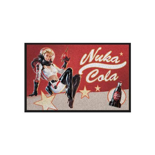 Fallout - Nuka Cola Pin Up -