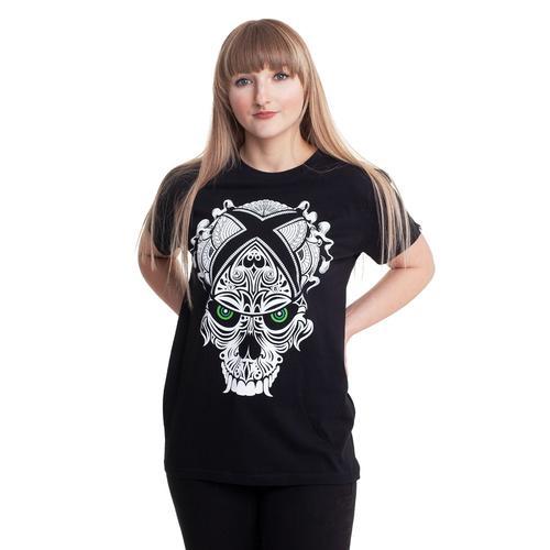 XBox - Skull - - T-Shirts