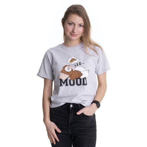 Gremlins - Mood Grey - - T-Shirts