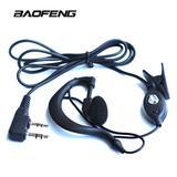Baofeng – écouteurs avec crochet...