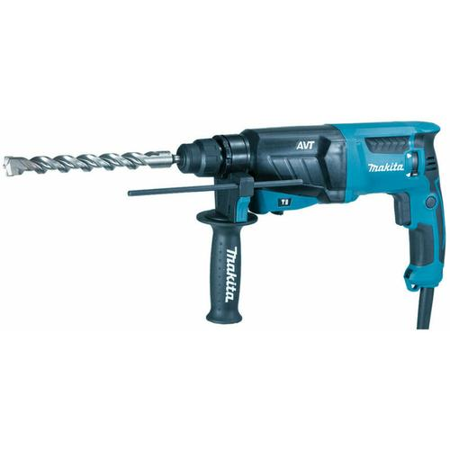 Makita Elektronik Bohrhammer HR2631F