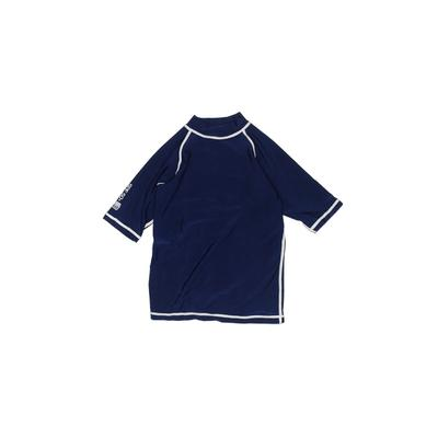 Assorted Brands Rash Guard: Blue...