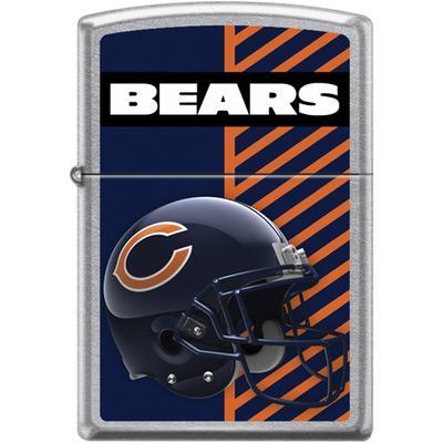 Chicago Bears Zippo Custom Lighter