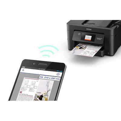 Epson WorkForce Pro WF-3820 Wireless All-in-One Printer - Refurbished