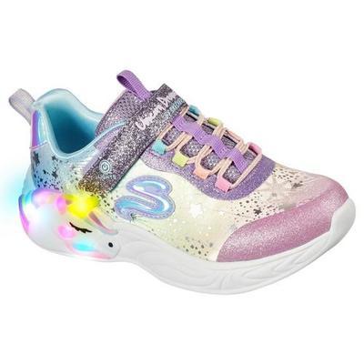 Skechers Big Girls Unicorn Dreams Sneakers