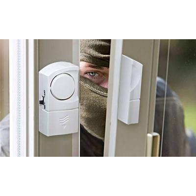Tür- und Fenster-Alarm: 2