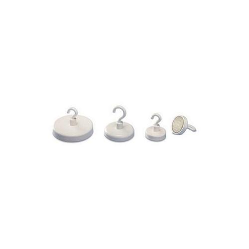 Magnet Durchmesser: 25 mm Durchmesser: 25 mm - Magnetoplan