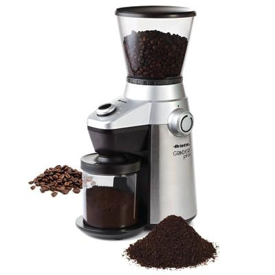 Ariete Kaffeemühle Grinder Pro 1...