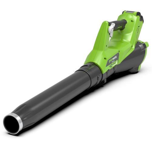 Greenworks Laubbläser-Kit 40 V 4 Ah