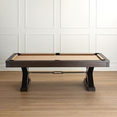 Collins Pool Table - Frontgate