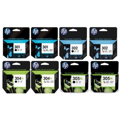 Tintenpatrone: HP 301 / Color
