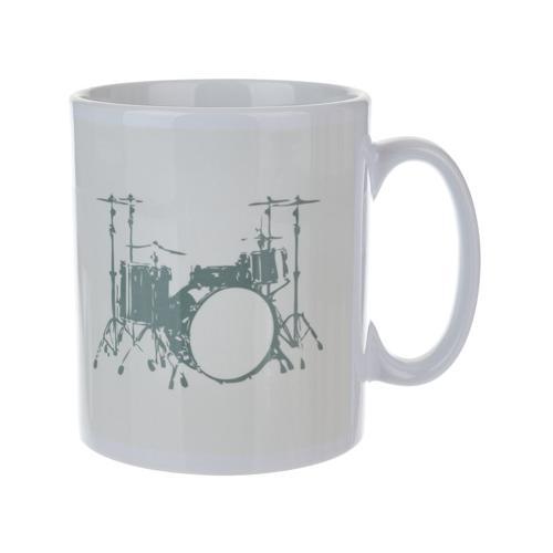My World Drums Mug
