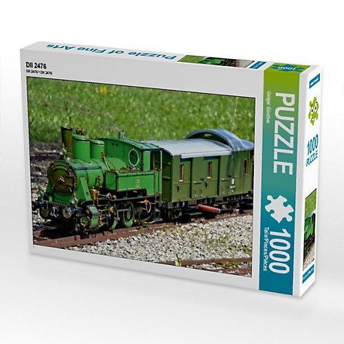 DII 2476 Foto-Puzzle Bild von Günther Geiger Puzzle