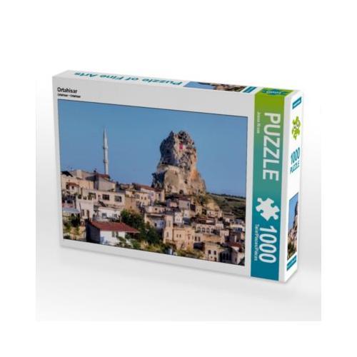 Ortahisar Foto-Puzzle Bild von Joana Kruse Puzzle