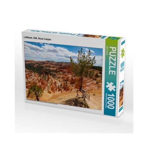 Luftbaum, USA, Bryce Canyon Foto-Puzzle Bild von Björn Alicke Puzzle