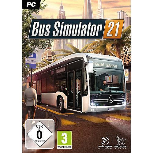 PC Bus-Simulator 21