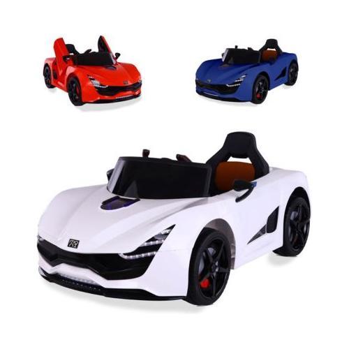 Elektroauto Magma Elektro-Autos weiß
