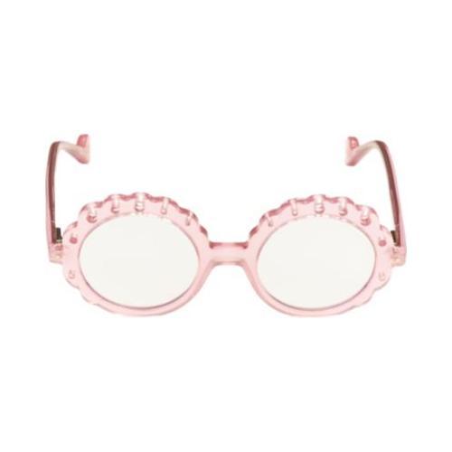 Sonnenbrille GLO Sonnenbrillen pink