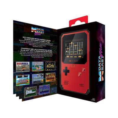 Kubbick - Pocket Console My Arcade Pixel Classic 308 Games