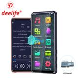 Deelife – lecteur MP3 et MP4 Blu...