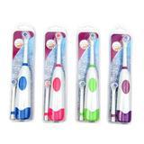 Brosse à dents électrique coloré...