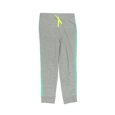 Crewcuts Sweatpants - Elastic: Gray Sporting & Activewear - Size 12
