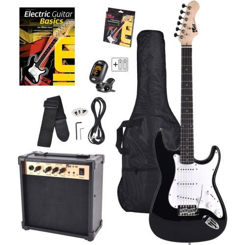 VOLT E-Gitarren-Set EG-100