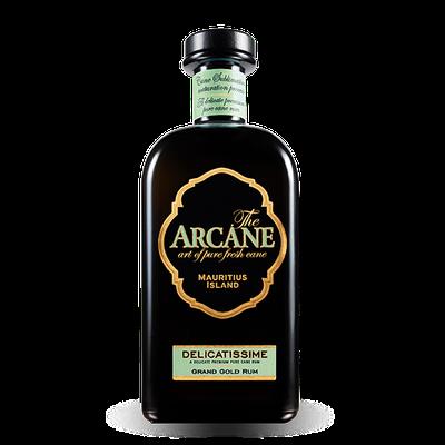 Rhum Arcane Delicatissime 41% - ...