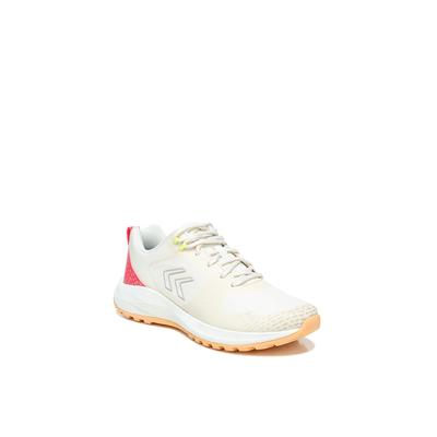Women's Know What Water Resistant Trail Sneaker by Dr. Scholl's in Tofu (Size 9 M)