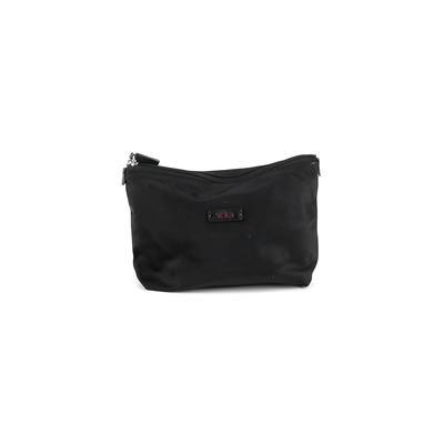 Tumi Makeup Bag: Black Solid Accessories