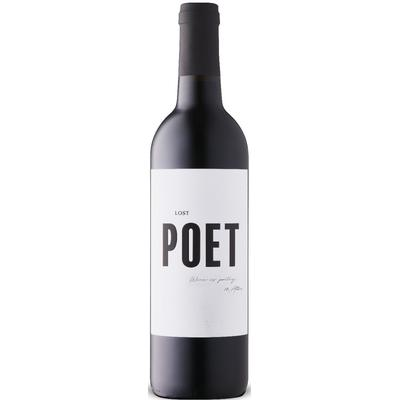 Lost Poet Red 2019 750ml