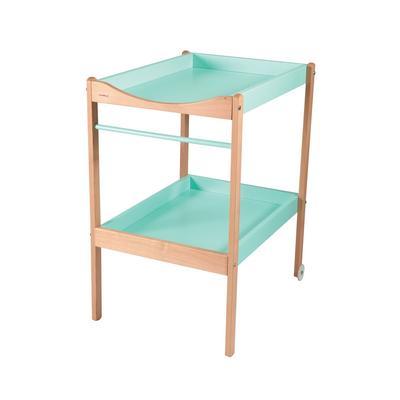 Table à langer...