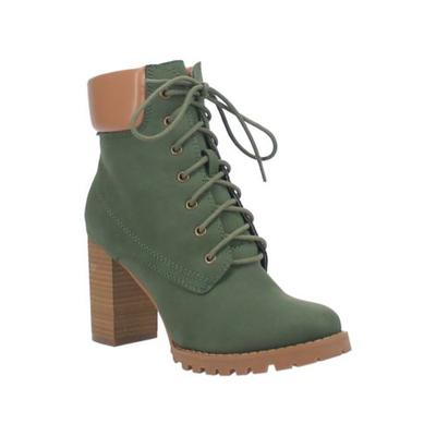 Code West Forest Epic Boots