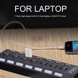 Multi USB 2.0 Hub 2.0 Hub USB 2....