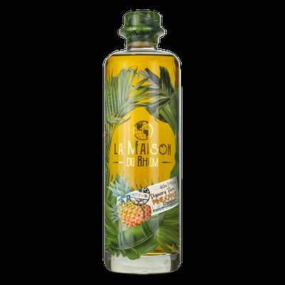 Discovery Pinneapple - 70cl