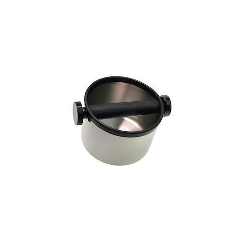 DeLonghi 5513283891 Abklopf-Behälter für alle Espressomaschine, Siebträger