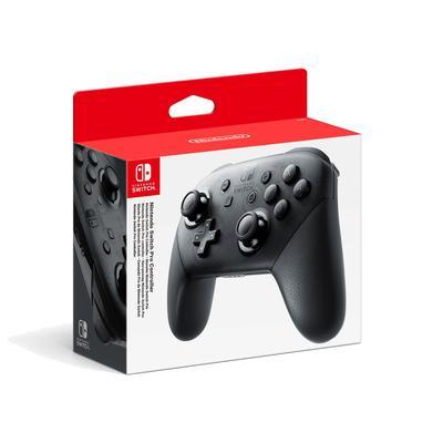 Nintendo Pro...