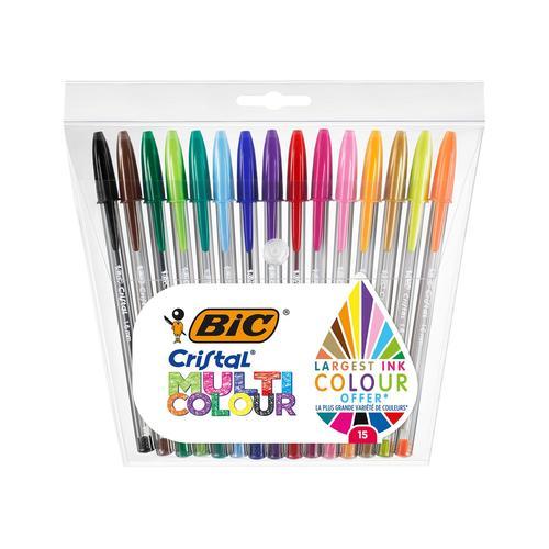 BIC Cristal Kugelschreiber