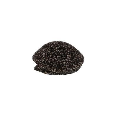Hat: Black Accessories
