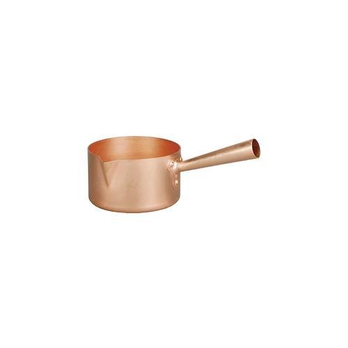 1 x SCHNEIDER Kupfer-Zuckertöpfe 120 mm